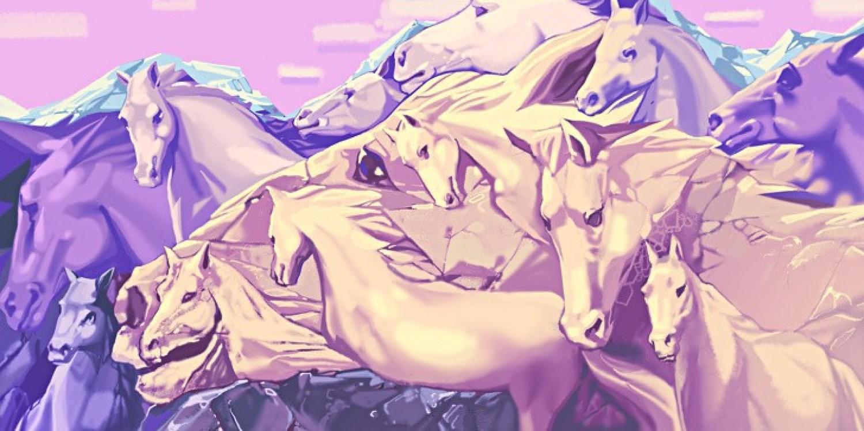 Hány lovat látsz?