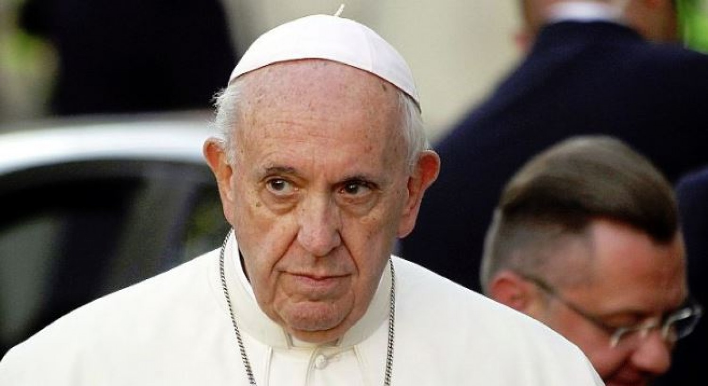 Ferenc pápa szerint sokan tévesen értelmezik a böjtölést