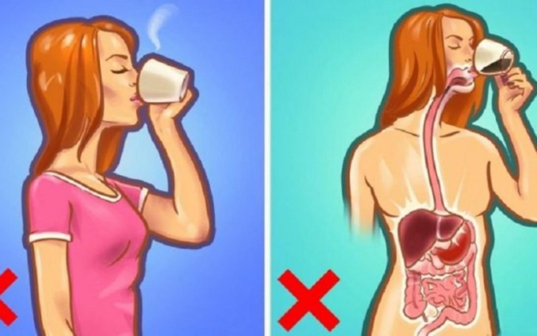 Ezt a 7 dolgot soha ne tedd, ha üres a gyomrod