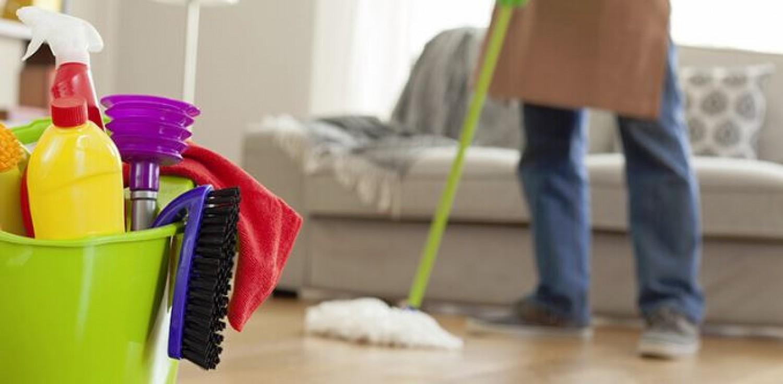 Ez az ideális takarítási sorrend - így haladj lépésről lépésre