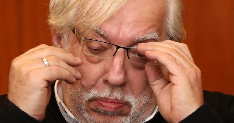 Többször megcsalta rákbeteg feleségét aki öngyilkos lett - őszintén elmondta a közkedvelt magyar tévés