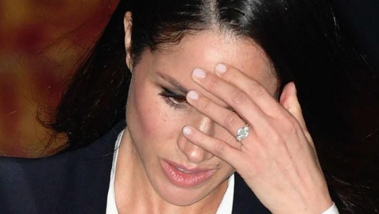 Meghan hercegné a szülésével kapcsolatban is feszegeti a húrokat