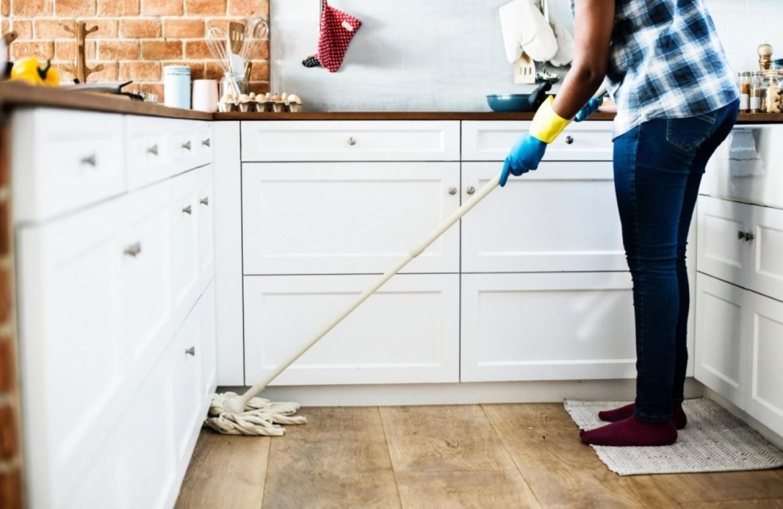 5 praktika, amit azok az emberek alkalmaznak, akiknek mindig tiszta az otthonuk