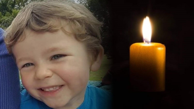 A három éves kisfiú álmában halt meg