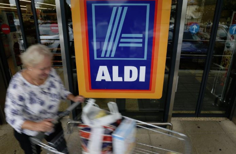 Hamarosan ezzel találkozol az ALDI parkolókban