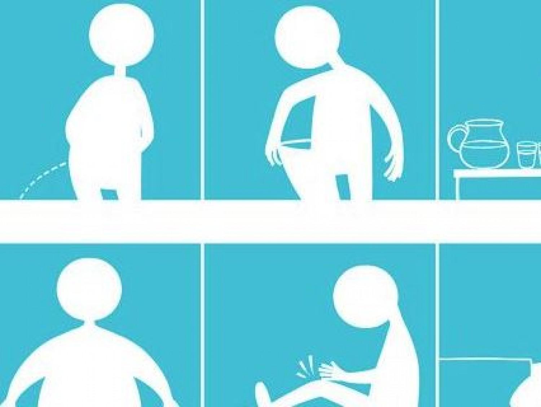 Ha ezeket a tüneteket észleled, könnyen lehet, hogy cukorbeteg vagy