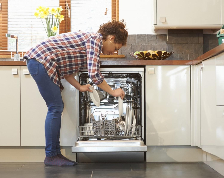 Szinte senki nem tudja helyesen használni a mosogatógépet