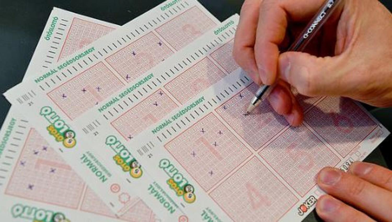 Őszintén beszélt a lottónyertes: átok volt számára a nyeremény