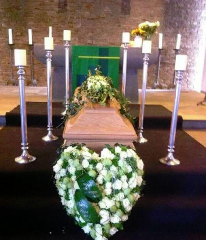 Nincs bocsánat arra, hogyan temette el az unokahúg az idős nagynénit