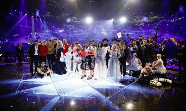 Most érkezett a hír: Tragédia történt az Eurovízió első elődöntője után