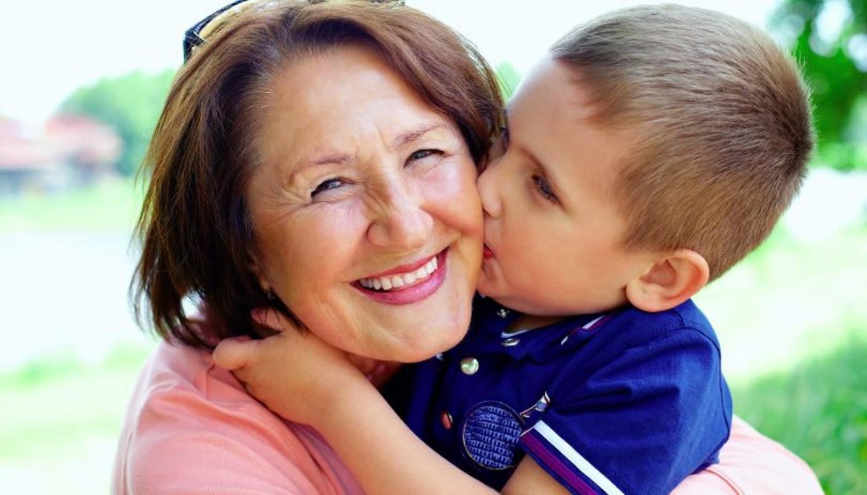 Kutatások szerint a gyermekek az anyai nagymamájuk génjeit öröklik legerőteljesebben