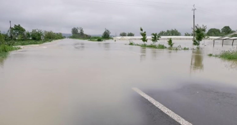 Drámai felvételek a Kárpátaljai árvízről - egyre romlik a helyzet