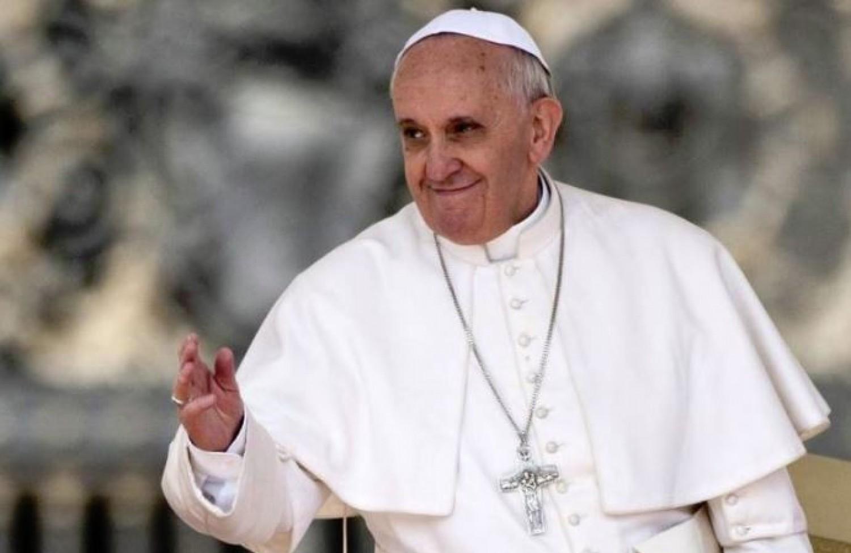 Ferenc pápa megváltoztatta a Miatyánk szövegét