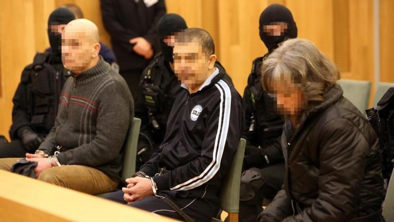 A sors igazságszolgáltatása: Szita Bence 3 gyilkosából már kettő meghalt