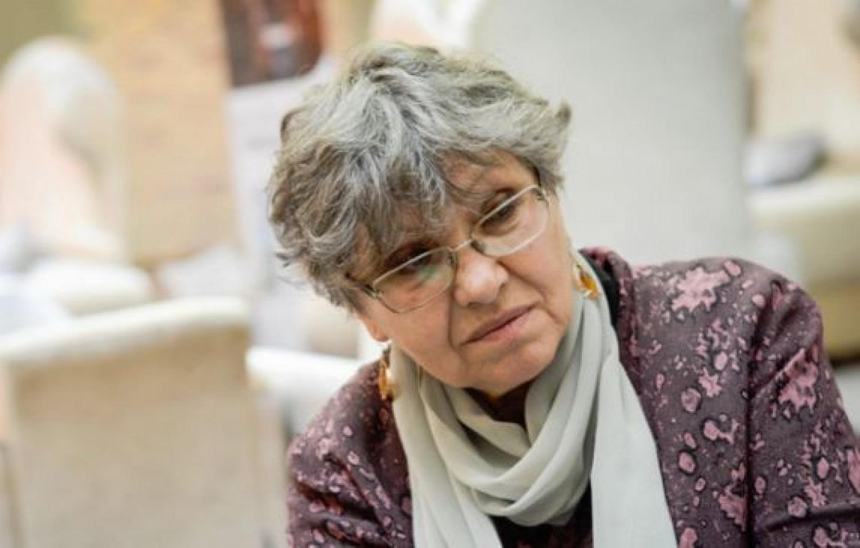 Nem várt fordulat: Pécsi Ildikó feljelenti az unokáját