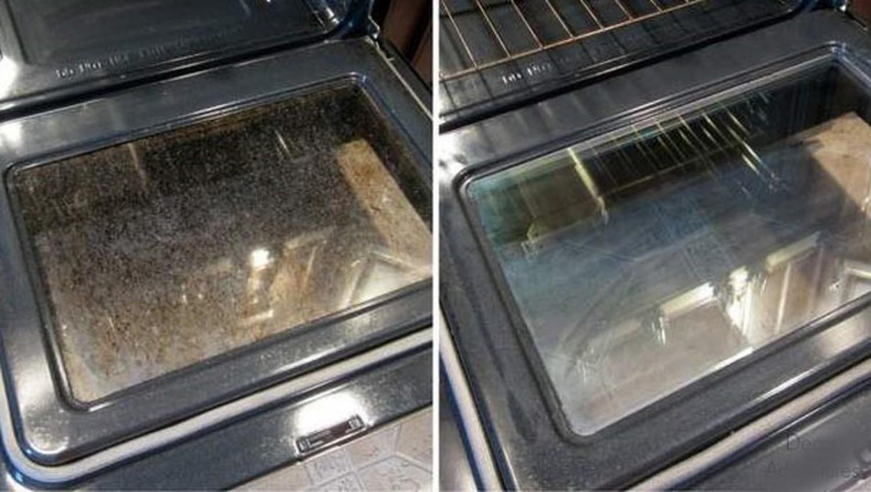 A nagymamám havonta ecetet tesz a sütőbe - amióta megtudtam miért, én is ezt teszem
