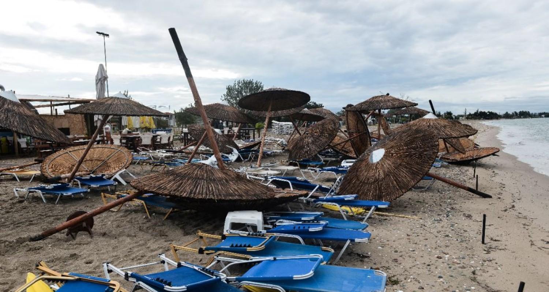 Menekülnek a magyar turisták a görög tengerpartról