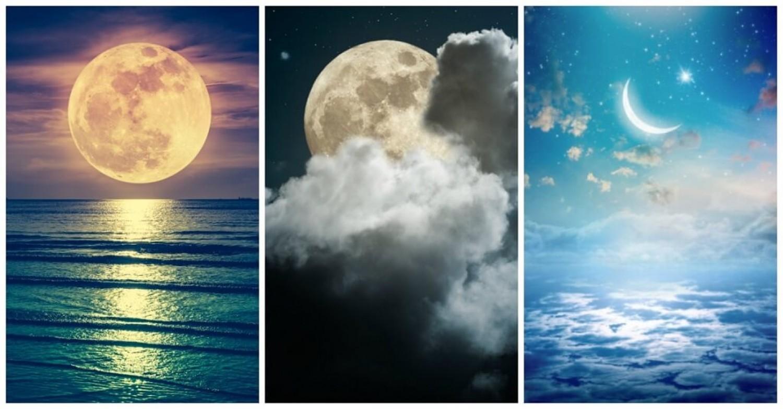 Válassz ki egy Holdat, ha kíváncsi vagy mit rejt a tudatod legmélyebb rétege