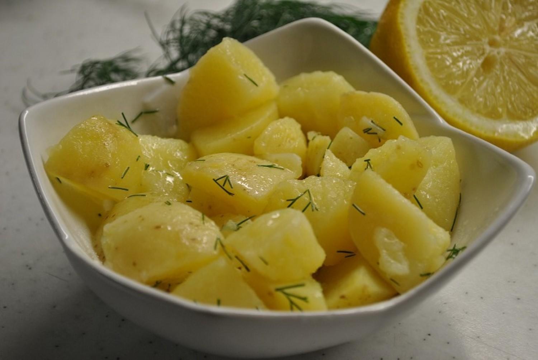 Főtt krumpli diéta: 4 nap alatt akár 5 kilót is fogyhatsz!