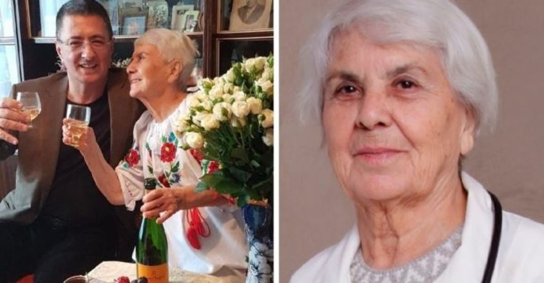 """Az orvos 90 éves anyukája: """"Kézzel mosom fel a padlót és örülök minden napnak, ami még megadatik nekem."""""""