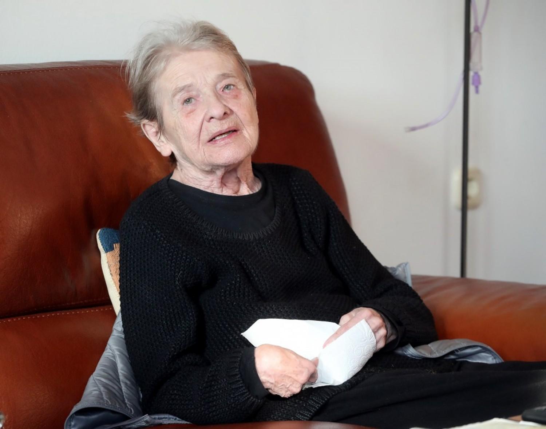 Friss hír: Törőcsik Mari nagyon rosszul van