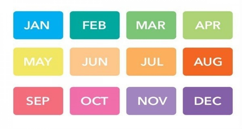 Amelyik hónapban születtél, olyan az életutad! Érdemes megismerned!