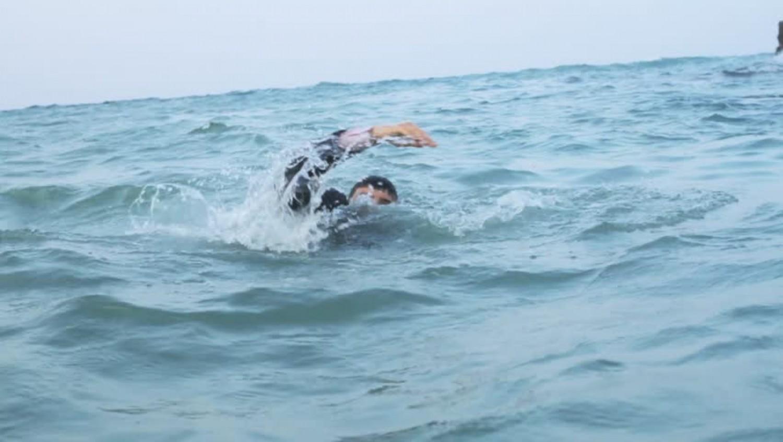 250 méterről zuhant tengerbe egy magyar testvérpár - az édesanyjuk szeme láttára