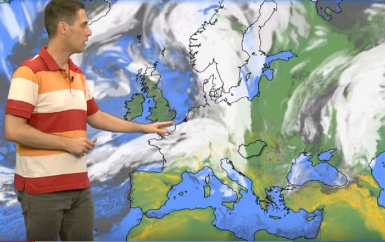 Minden, amit tudni érdemes a 4 napos hosszú hétvége időjárásáról (videó)