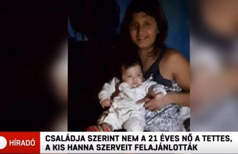 Újabb megrázó részletek a kunmadarasi csecsemőgyilkosság kapcsán: a nő új élettársának állt útjában a kislány?