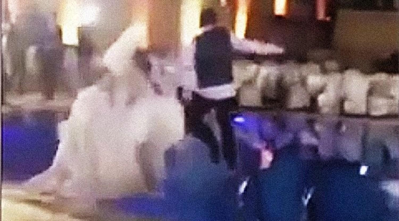 63 halott, több mint 180 sebesült - tragédia egy esküvőn