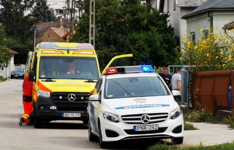 Tragédia Székesfehérváron: Búcsúlevelet írt, majd felakasztotta magát