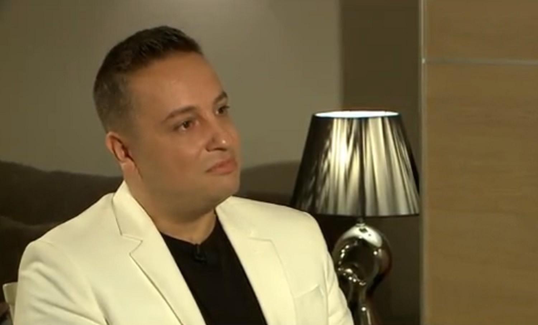 Megrázó interjút adott L.L. Junior: zokogva imádkozott az autóban és elájult, amikor megtudta, hogy kisfiát elgázolták