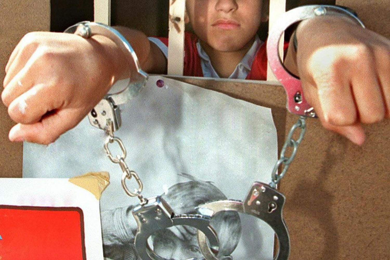 5 ember megölésével vádolnak egy 9 éves gyereket