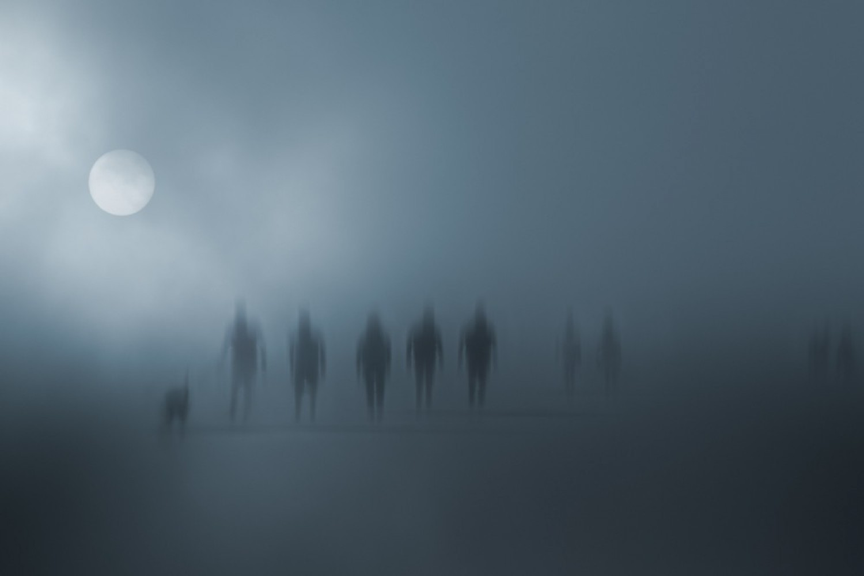 8 jel melyeket a lelkek küldenek neked