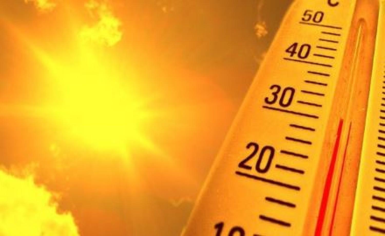 Melegrekordok előtt állunk - köze nincs az időjárásnak a naptárhoz