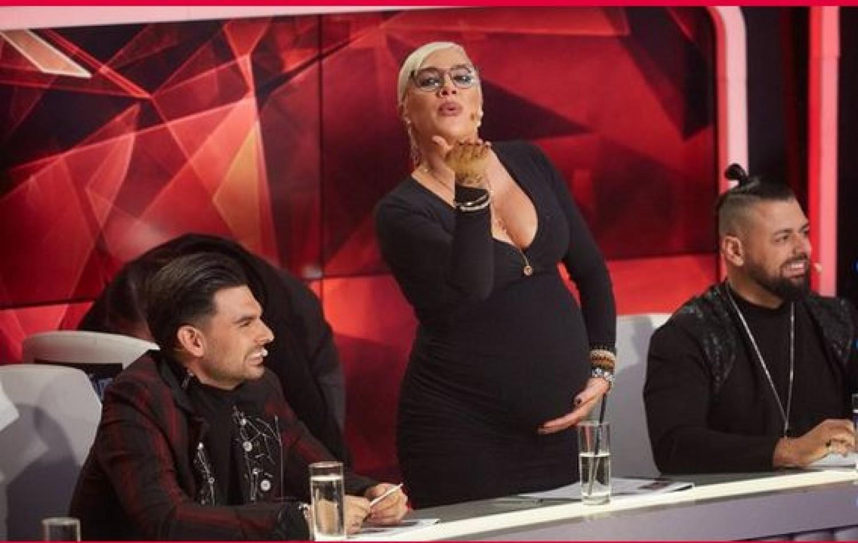 Tóth Vera ül be Gabi helyére a zsűribe?