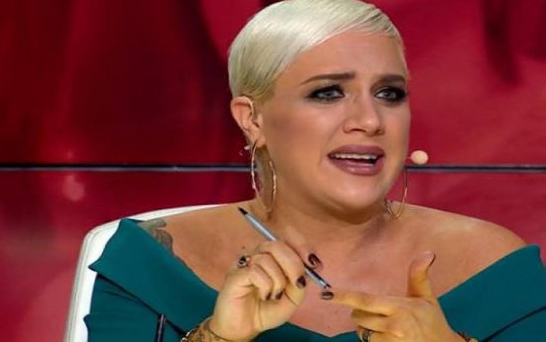 Most jött a hír: Tóth Gabi feláll a zsűriből - nem tudja végigcsinálni a show-t