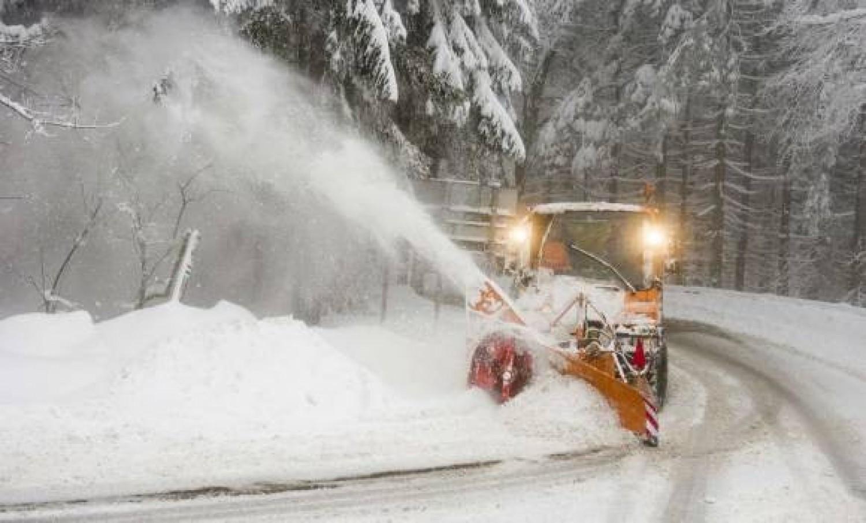 1 perce jött a hír : órákon belül jön a havazás Magyarországra! ITT a figyelmeztetés!