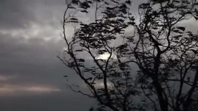 Hatalmas szél jön: kilenc megyére adtak ki vészjelzést