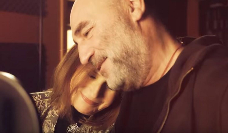 A nagy visszatérés: a betegségből lábadozó Kulka János Koncz Zsuzsával énekel