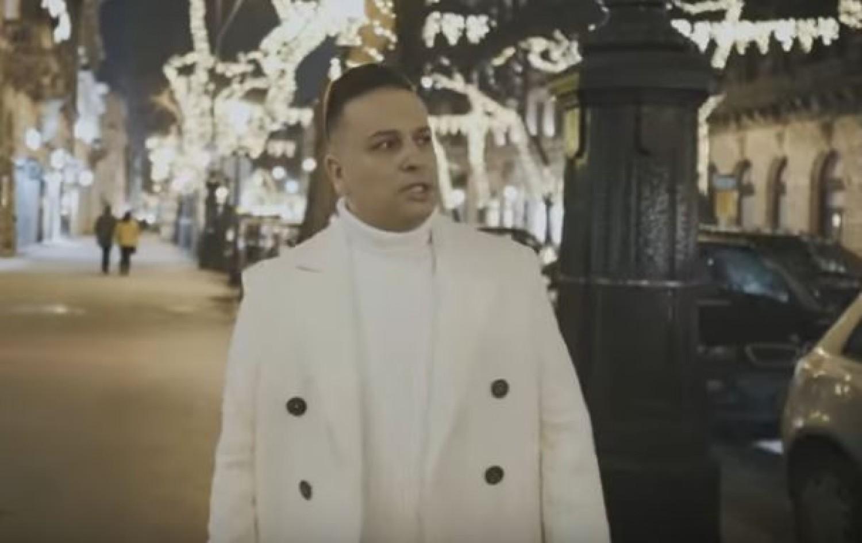 Szívszorító dalt írt kisfia elvesztéséről L.L. Junior