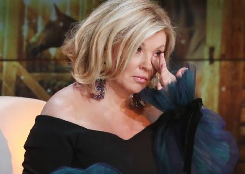 Szívszorító - Liptai Claudia így búcsúzik Gesztesi Károlytól