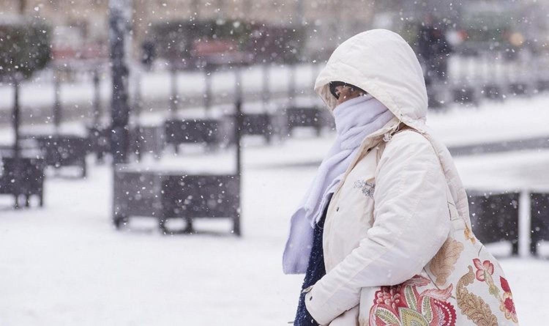 Napokon belül megjön a tél, de előtte még egy kicsit tavasz lesz