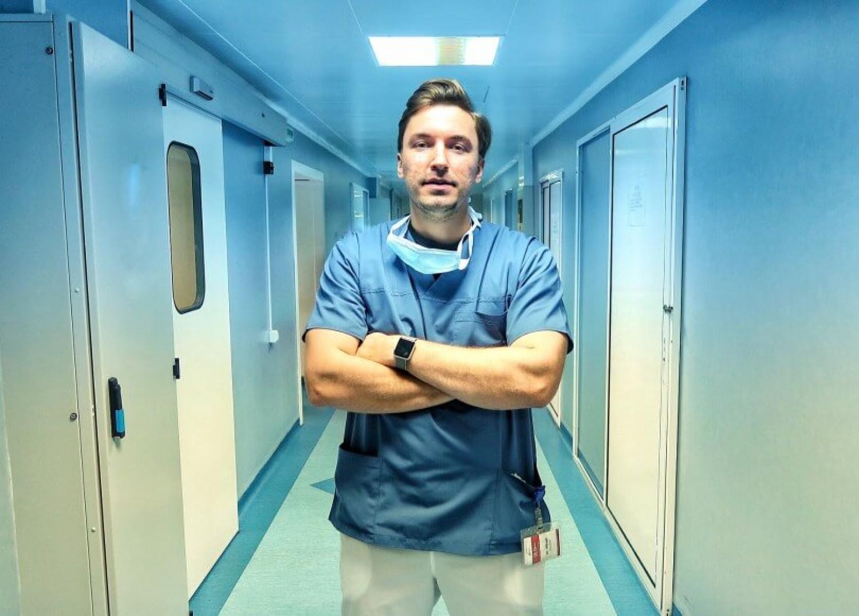 A neves sebész ezt mondja a koronavírusról: 7 ok, amiért ne ess pánikba