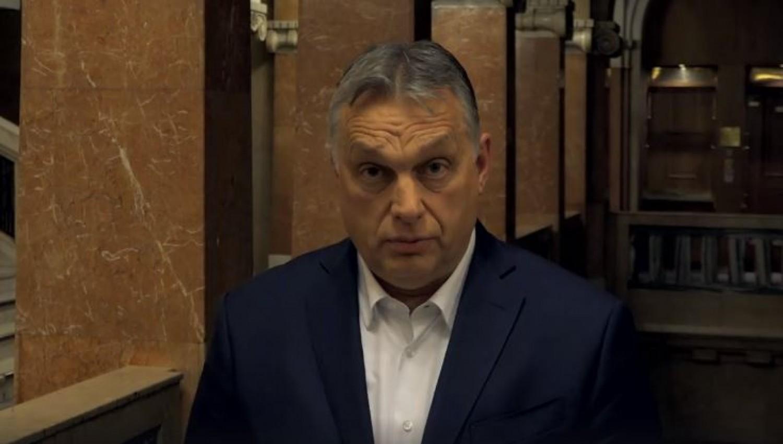 Orbán Viktor bejelentése: Két koronavírusos beteg van Magyarországon