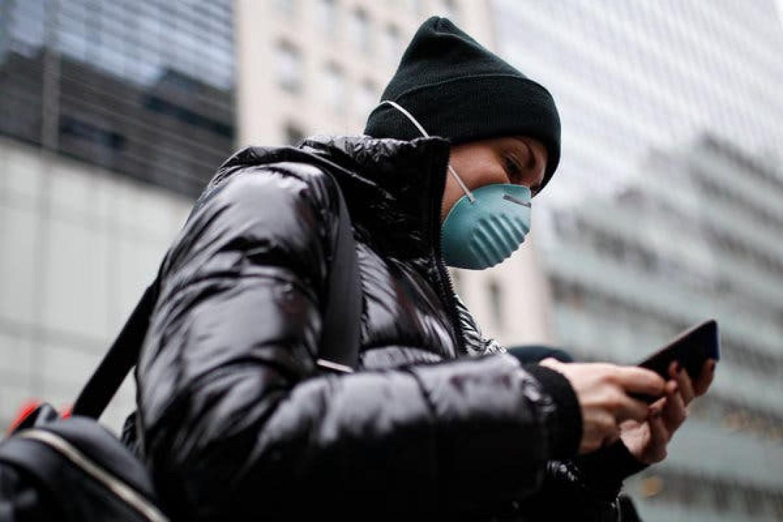 Első hallásra meglepő lehet: A telefonod komoly veszélyforrás a vírus terjedése szempontból