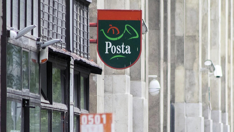 Hétfőtől újabb változások a Magyar Postánál