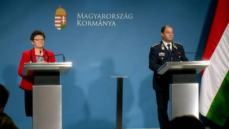 Most érkezett: ITT VANNAK a legfrissebb számok a magyar helyzetről