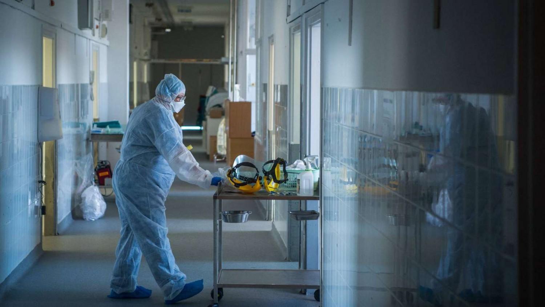 Most tették közzé a legfrissebb magyarországi számadatokat a koronavírus fertőzésekről