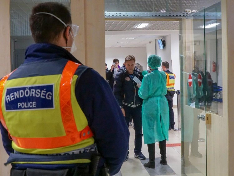 Ennyivel nőtt a magyar betegek és elhunytak száma 24 óra alatt
